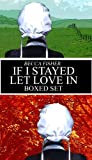 If I Stayed Let Love In Boxed Set (Amish Romance)