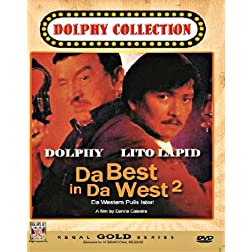 Da Best in da West 2 - Philippines Filipino Tagalog DVD Movie