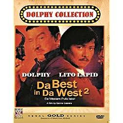 Da Best in da West 2 - Philippines Filipino Tagalog DVD Movie