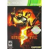 Resident Evil 5 - Xbox 360 ~ Capcom