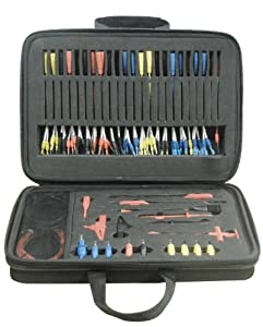 Strategic Tools & Equipment Company ATLK96 '96-Piece' Test Lead Kit