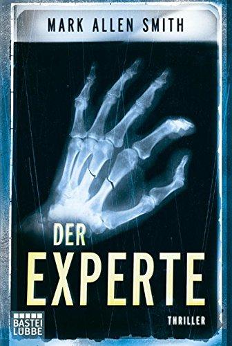 der-experte-thriller-allgemeine-reihe-bastei-lubbe-taschenbucher