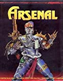 Arsenal (Shatterzone RPG) (0874312361) by Sean Patrick Fannon