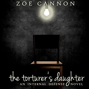 The Torturer's Daughter Audiobook
