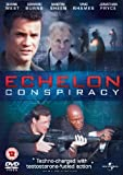 Echelon Conspiracy [DVD]