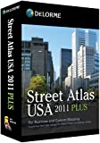 Street Atlas USA 2011 Plus