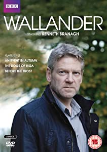 Wallander - Series 3 [DVD]