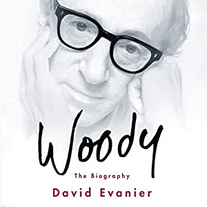 Woody Audiobook