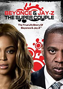 Beyonce & Jay Z - Super Couple [DVD]