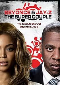 Beyonce & Jay Z - Super Couple [DVD]