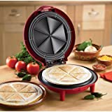 Quesadilla & Tortilla Makers