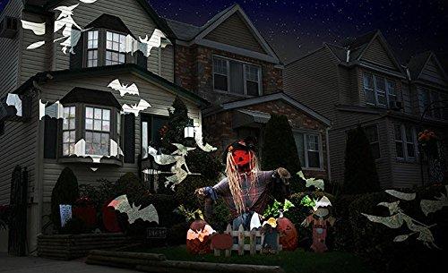 Night Stars Celebration Series Led Image Motion Projection