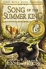 Song of the Summer King (The Summer King Chronicles)