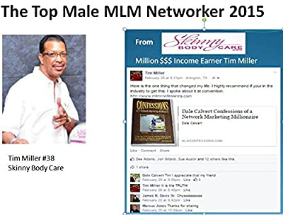 Confessions of a Network Marketing Millionaire CD & DVD Set
