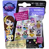 Littlest Pet Shop Littlest Pet Shop Blind Bag Assortment 3 Toy
