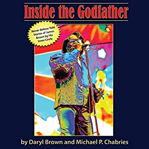 Inside the Godfather Audiobook