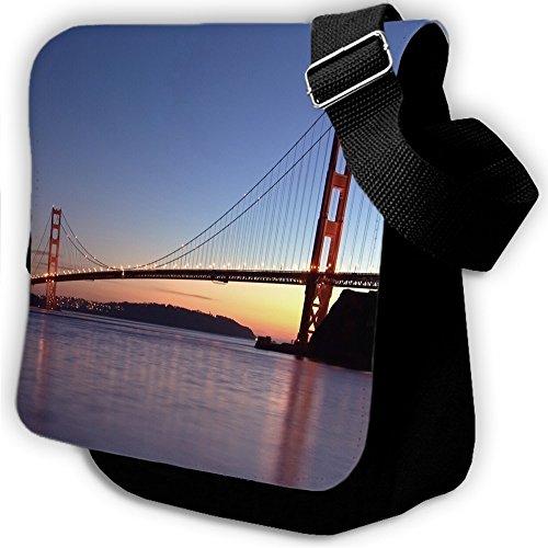 citt-10016-golden-gate-bridge-unisex-nero-sublimazione-borsa-a-tracolla-reporter-bag-con-spallacci-r