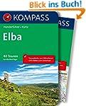 Elba: Wanderf�hrer mit Extra Tourenka...