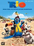 VARIOUS Rio Music From The Motion Picture Pvg Bk