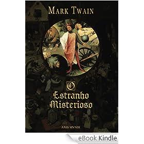 O Estranho Misterioso - eBook