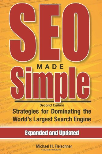 SEO Made Simple (Second Edition)