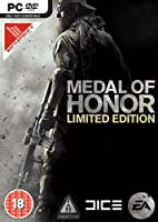 Medal of Honor - Limited Edition (PC DVD)