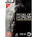 Medal of Honor - Limited Edition (PC DVD)by Electronic Arts