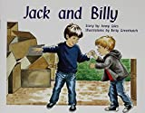 Rigby PM Plus: Individual Student Edition Red (Levels 3-5) Jack And Billy