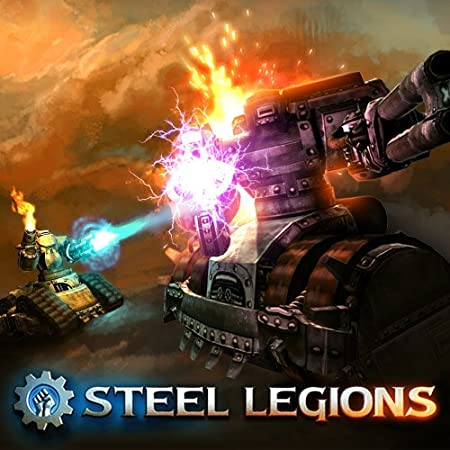 Steel Legions [Game Connect]