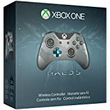 Xbox One Wireless Controller - Spartan Locke Special Edition