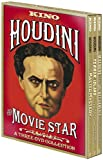 Houdini: The Movie Star [DVD] [Region 1] [US Import] [NTSC]