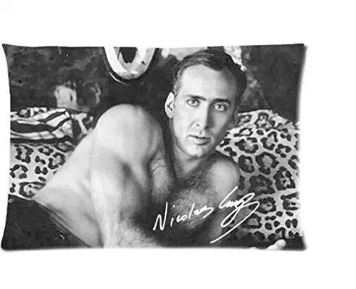 Nicolas Weich Reißverschluss Kissenbezüge Kissen Schutzhülle 50,8x 76,2cm (One Size)