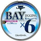 ダイワ(Daiwa) ライン UVF ベイジギング 6ブレイド+Si 0.8号-200m 4625882