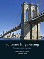 Software Engineering: Theory and Practice (4th Edition) Front Cover
