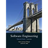 Software Engineering: Theory and Practice (4th Edition) ~ Shari Lawrence Pfleeger