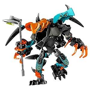 LEGO Hero Factory Splitter vs Furno and Evo - 44021