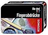 Toy - KOSMOS 631031 - Die drei ??? Fingerabdr�cke