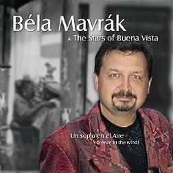 Mavrak, Bela - Un Soplo En El Aire (A Breeze In The Wind)