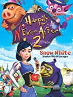 Happily N'Ever After 2: Snow White [HD]