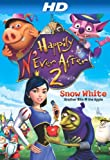 Happily NEver After 2: Snow White [HD]
