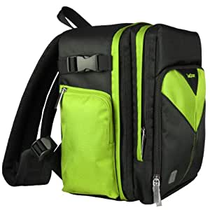 Sparta Adventure Backpack Bag For Nikon D7, D70, D70s, D700, D7000, D7100 Digital SLR Camera