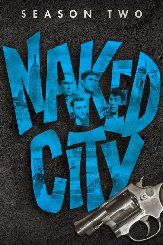 Naked City Season 2