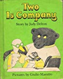 Two Is Company (0517526018) by Delton, Judy