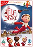 An Elf's Story: The Elf on the Shelf [DVD]