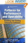 Patterns for Performance and Operabil...