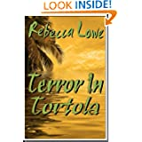 Terror in Tortola (second in tropical suspense series)