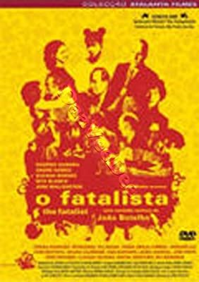 The Fatalist [Region 2]