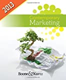 img - for Contemporary Marketing, 2013 Update book / textbook / text book