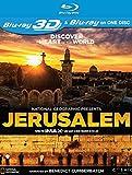 Jerusalem 3D [Blu-ray]