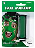 AMSCAN Face Paint, 1-Ounce, Green